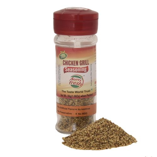 Chicken Grill Seasoning