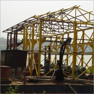 Light Steel Frame Structure
