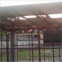 Timber Free Steel Shuttering