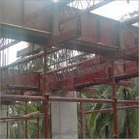 Wall Steel Shuttering