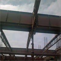 Steel Centering