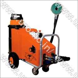 Special Applicaton Machines Unit