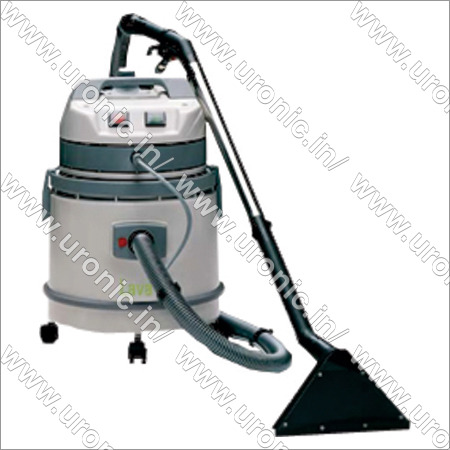 Professional Commercial Vacuums Lava