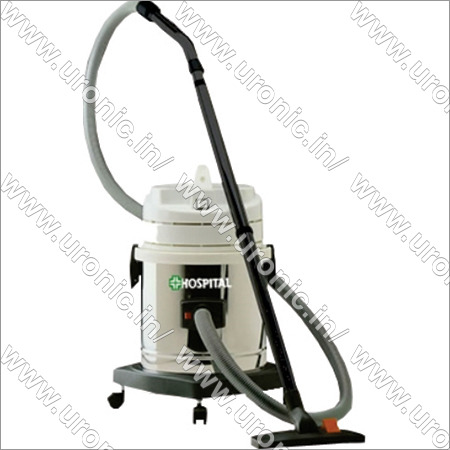 Hospital Vacuum Cleaners
