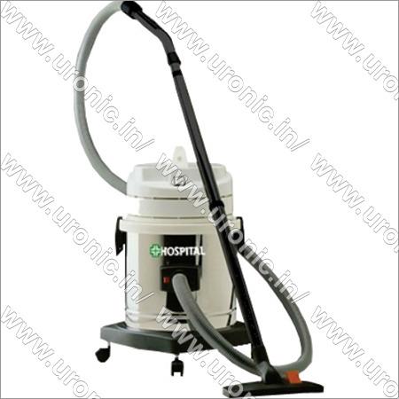 Hospital Vacuum Cleaners