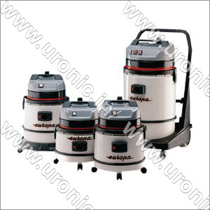 Professional Commercial Vacuums Europa