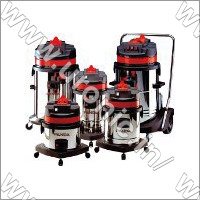 Commercial Grade Vacuum Cleaners