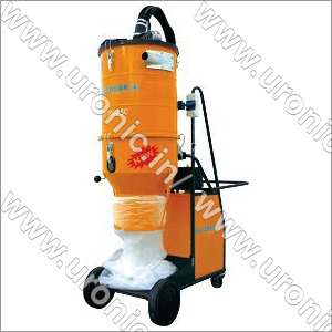 Heavy Duty Vacuum Cleaners