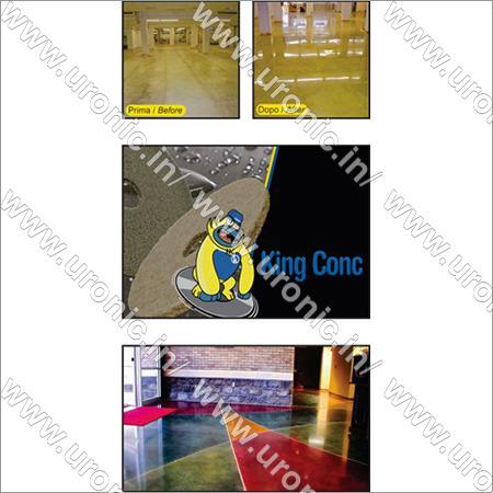 Concrete System