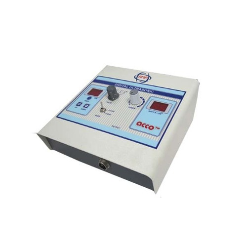 Acco Ultrasound Therapy Unit 1Mhz
