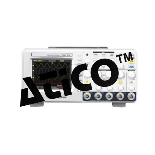300 MHz Digital Storage Oscilloscope