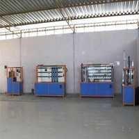 Fluid Machinery Laboratory Equipments