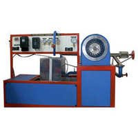 fluid machinery lab equipments