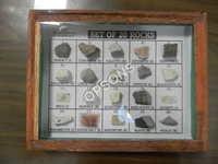 set of rocks