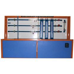Flow Measuring Instruments