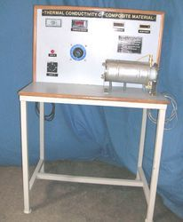 Heat Transfer Lab Equipment