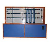 Orifice Meter And Venturimeter