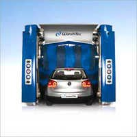 Automatic Car Wash Machinery