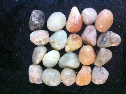 Beach Pebbles Stone