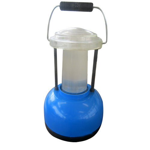 Small LED/CFL Lantern