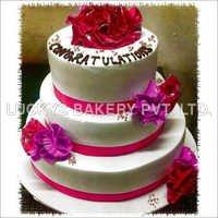 Designer Fruit Cakes