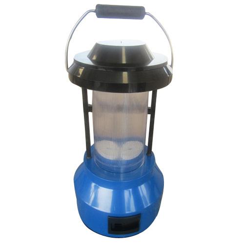 LED Solar Lantern Casing