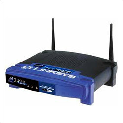 Cisco Router - Switch