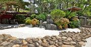 Natural Garden Pebble Stone