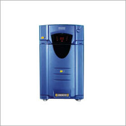 Luminous High Capacity Inverters