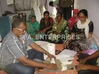 Training Photos of Kolkata