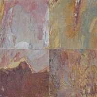 Lilac Kashmir Slate Stone