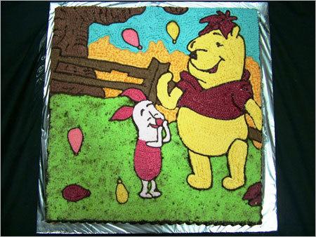 Groundnut Cakes