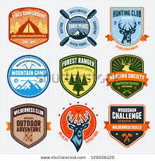 Badges Emblems
