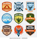 Badges Emblems
