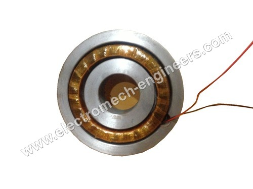 Industrial DC Brake Coils