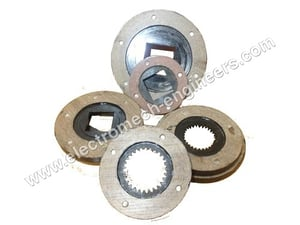 Electromagnetic Brakes Disc Spares