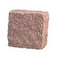 Manga Pink Cobbles Stone