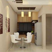 Dining Interior Designing