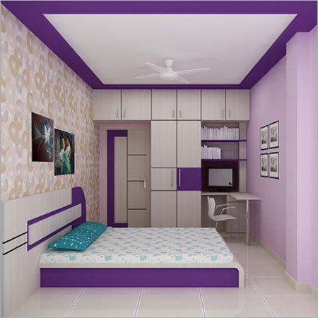 Room Interior Designing