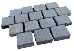 Granite Cobbles Stone