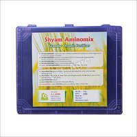 Granular Organic Fertilizer