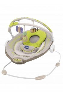 Chicco Jolie Green Wave Bouncer