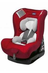 Chicco Eletta Paprika Car Seat