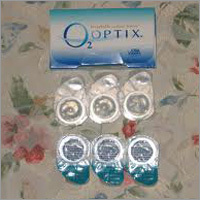 Glamour Contact Lenses