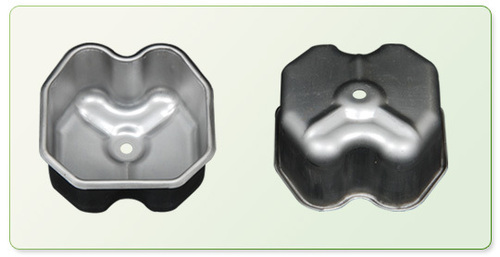 Tractor Valve Cover