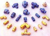 Pneumatic Brass Fittings