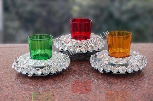 Crystal Tealight