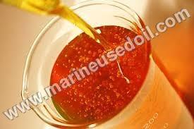 Refine Oil (Acid Processing)