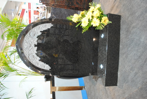 Marble Grave Stone