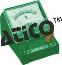Ohm Meter - Measure Resistance